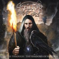 Steignyr-Myths Through The Shadows Of Freedom
