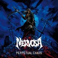 Nervosa-Perpetual Chaos