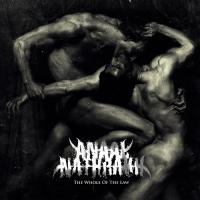 Anaal Nathrakh-The Whole of the Law