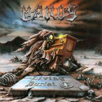 Manos-Living Burial
