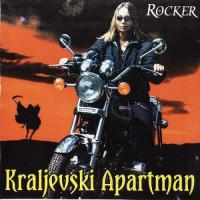 Kraljevski Apartman-Rocker
