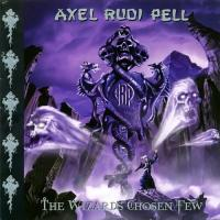 Axel Rudi Pell-The Wizard\'s Chosen Few (2CD) (Compilation)