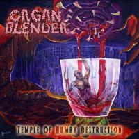 Organ Blender - Temple Of Human Destruction mp3