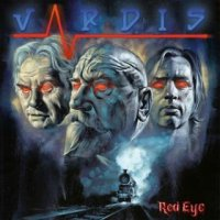 Vardis-Red Eye (Deluxe Edition)
