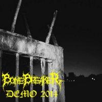 Bonebreaker-Demo 2014