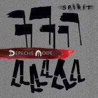 Depeche Mode-Spirit (2CD Deluxe Edition)