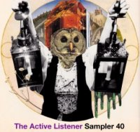 VA-The Active Listener Sampler 40