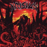 Krisiun-The Great Execution