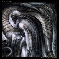 Triptykon-Melana Chasmata (Japanese Edition)