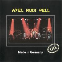 Axel Rudi Pell-Made In Germany