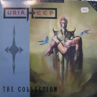 Uriah Heep-The Collection