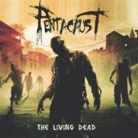 Pentacaust-The Living Dead
