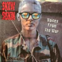 Skew Siskin-Voices From The War