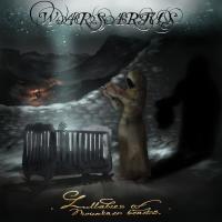 Warsarius-Lullabies Of Mountain Beasts