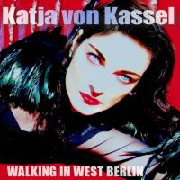 Katja Von Kassel-Walking In West Berlin