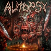 Autopsy-The Headless Ritual