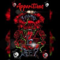 Living 6 Deep-Apparitions