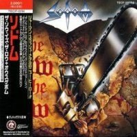 Sodom-The Saw Is The Law / Ausgebombt (Japan)