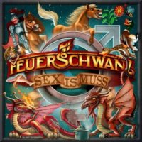 Feuerschwanz - Sex Is Muss mp3
