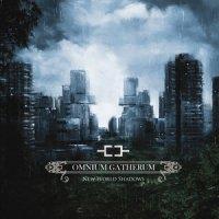 Omnium Gatherum-New World Shadows (Korea Ed.)
