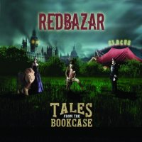 Red Bazar-Tales From The Bookcase