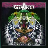 Gecko-Beautiful Violence