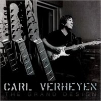 Carl Verheyen-The Grand Design