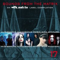 VA-Sounds From The Matrix 17