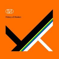 Orchestral Manoeuvres In The Dark - History Of Modern [2LP Vinyl Rip