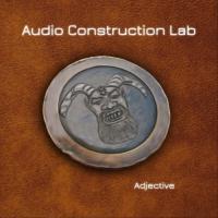 Audio Construction Lab-Adjective