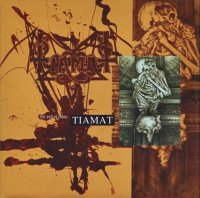 Tiamat-The Astral Sleep
