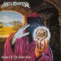 Helloween-Keeper Of The Seven Keys Part I (Expanded Ed. 2006)