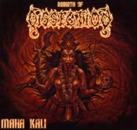 Dissection-Maha Kali