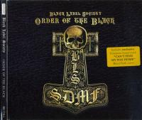 Black Label Society-Order Of The Black