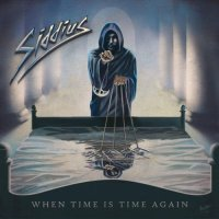 Siddius-When Time Is Time Again
