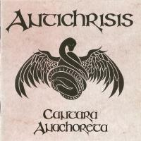 Antichrisis-Cantara Anachoreta (1-st press)