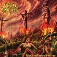 Glutton For Punishment-The Mutilation Process
