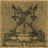 Mayhem - Esoteric Warfare mp3