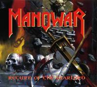 Manowar-Return of the Warlord