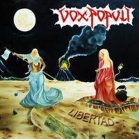 Vox Populi-Libertad