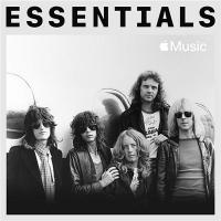 Aerosmith-Essentials