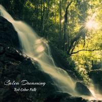 Calea Dreaming-Red Cedar Falls