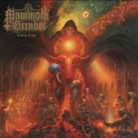 Mammoth Grinder-Cosmic Crypt