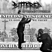 Bittered - Government Oppression [ep] (2016)-Government Oppression