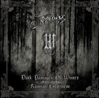 Evilnox / W-Dark Passages Of Winter \ Russian Emptiness (Split)