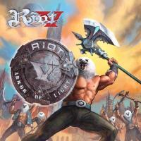 Riot V-Armor Of Light (Limited Edition)
