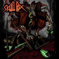 Skull Fox-Kill It!