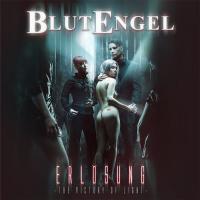 Blutengel-Erlösung - The Victory of Light