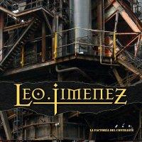 Leo Jiménez-La Factoría Del Contraste (Bonus Track Ed.)