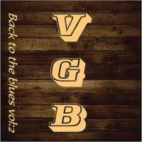 Van Galen Band-Back To The Blues Vol. 2